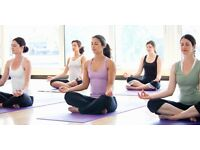 Seeking commercial studio space in North London to rent for therapeutic yoga/music/arts