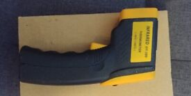 Thermometer Gun DT8380 Infrared Laser Point Tester No Contact -50-380°C