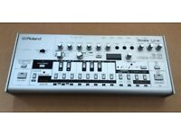 Roland Boutique TB03 - unused, fully boxed, mint condition