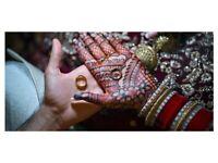 Wedding Videographer & Cinematographer & Wedding Photographer - Event Photography Videography London