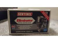 Sentinel Eliminator 22mm Central Heating Filter