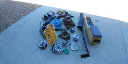 Genuine Ford Parts Priced to Sell