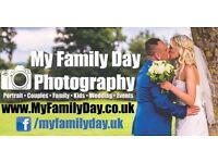 Affordable Wedding and Family Photography | Warwickshire