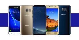 Samsung J3 , J5 , S8 , S8 Plus , S7 Edge Broken Screen Replacement Lisburn