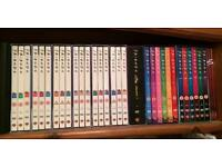 Complete Friends DVD Collection