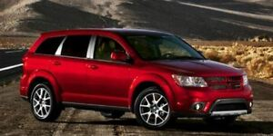2015 Dodge Journey R/T AWD - Heated Leather 7 Passenger