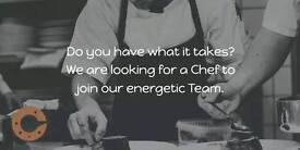 Coffee shop chef / cooks Bangor