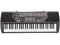 Casio CTK 700 Keyboard - still in box good condition