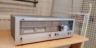 JVC JT-V77 AM/FM Stereo Tuner (1978-79)