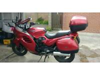 Triumph Trophy 1200 2002 sale or swap