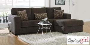 Brand NEW 2PC Sectional! Call 709-726-6466!