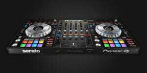 ** BEST PRICE ON THE MARKET ** PIONEER DDJ-SZ2