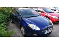 Fiat Bravo 2009 Fully Loaded Excellent Condition with RAC warranty