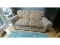 Marks and spencer 2 seater settee