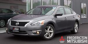 2014 Nissan Altima 2.5 SV!! HEATED SEATS! ONLY 70K!