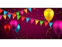 Family Party Night at Cadbury Heath Sports and Social Club