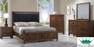 Belmont Complete Queen Bed