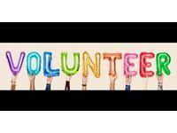Looking for Volunteers and Befrienders