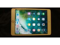 Ipad mini 3 64gb white