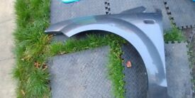 Ford focus front passenger side wing panel
