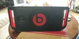 Beatbox Portable by Dr Dre