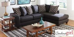Brand NEW 2-Piece Sectional! Call 709-489-1001!