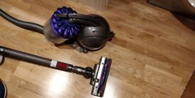 £200 Dyson Cylinder Vacuum Cleaner - Brand New - Excellent Condition