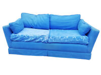 sofa - 2 seater sofa Free Delivery