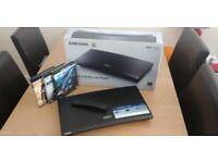Samsung UHD Player
