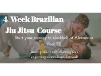 January Martial Arts Course (Muswell Hill)