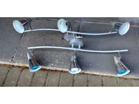 Good working condition: 2x Ceiling lights for sale £10