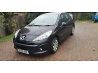 Peugeot 206 Diesel for sale only £995