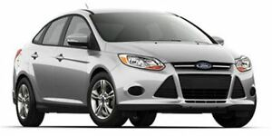 2013 Ford Focus SE with Leather!