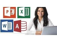 FREE Microsoft Office Specialist Certification course (MOS) in Glasgow
