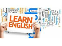 English Language lessons with a qualified, native speaker - only £12 per hour.