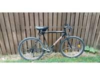 Bike - Black