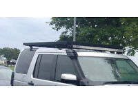 Patriot roof rack. Land Rover Range Rover 4x4 Discovery Defender