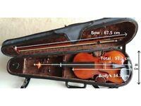 Used Shimro Violin