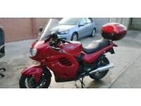 Triumph Trophy 1200 2002