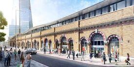 Co-working / Office / Desk space to rent in Fashionable Bermondsey next to Borough & London Bridge