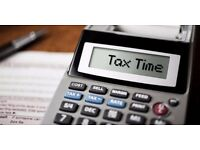 Quick Self-Assessment Tax Returns completed and filed