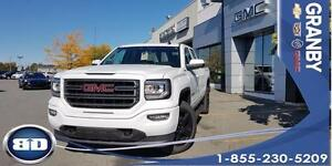 2017 GMC Sierra 1500 NOUVEL ARRIVAGE!!! EDITION SPECIALE ELEVATI
