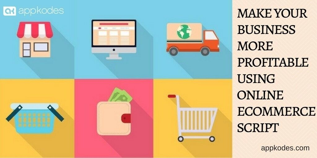 Appkodes- Become An Owner of Social E-commerce Business