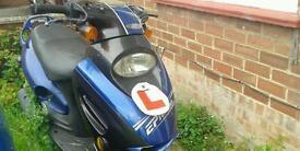 Epower moped 50cc