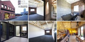 PolyInteractive Games - Studio sublet on offer. Looking for creative individuals or companies.