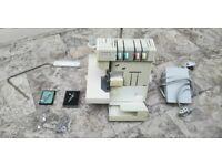 Pfaff Overlock Machine (with spare parts) £150 o.n.o