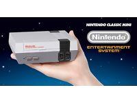 Unopened/New Nintendo Nes Mini