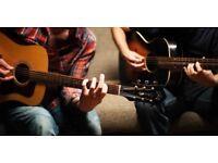 Guitar Lessons for R&B/Soul music (beginners - intermediate level)