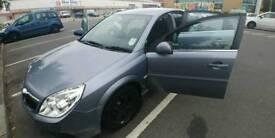 Vauxhall Vectra 1.8ltr MOT OCT18