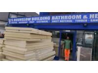 Cheapste insulation 100mm 120mm 75mm 50mm 25mm